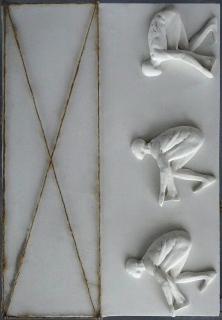 Olga-Cygan-sculpture-3-Noolympics